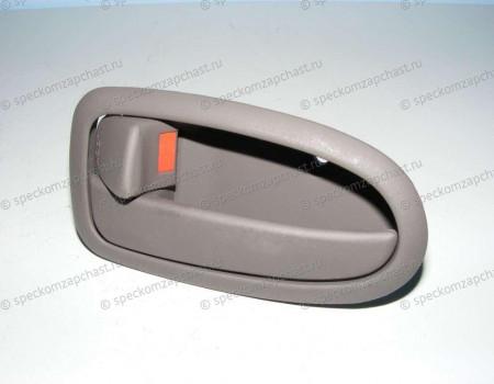 Ручка двери передней/задней внутренняя левая на Киа Бонго - 826104E000GW