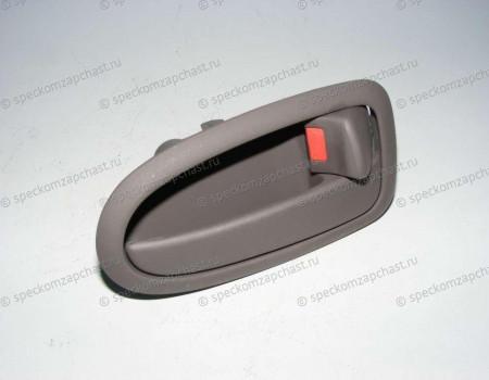 Ручка двери передней/задней внутренняя правая на Киа Бонго - 826204E000GW
