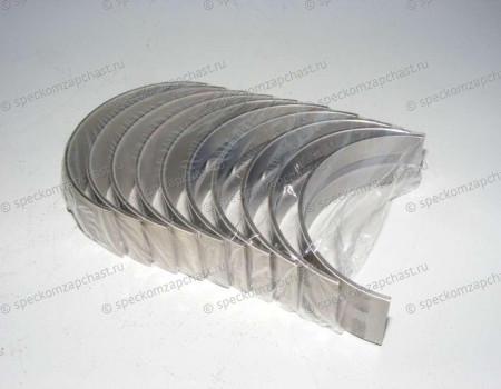 Вкладыши коренные +0,00 STD D4DD/D4AL/D4DB на Hyundai HD - 2102045020