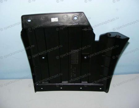 Подкрылок передний левый задняя часть (2WD) на Киа Бонго - 868114E001