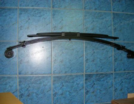 Рессора (5 листов) на Киа Бонго - 551104E100