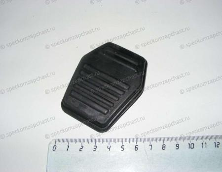 Накладка педали тормоза или сцепления на Форд Транзит - 6789917