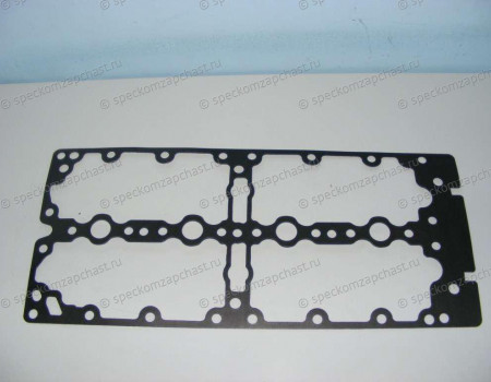 Прокладка клапанной крышки на Фиат Дукато - 504052452