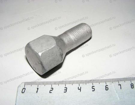 Болт колесный (шпилька) (R16) 24 ключ на Фиат Дукато - 1345714080