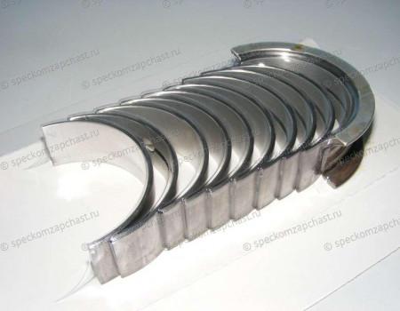 Вкладыши коренные (комплект) STD на Фиат Дукато - 2996449