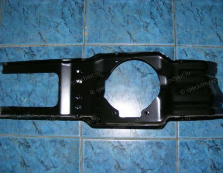 Усилитель бампера переднего правый на Hyundai HD - 865255K000