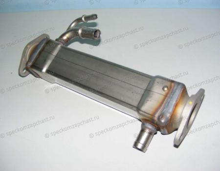 Теплообменник EGR 2.3 на Фиат Дукато - 504158591