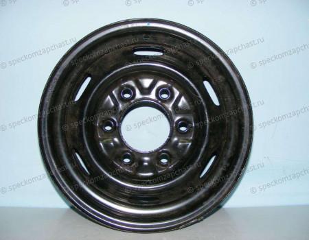 Диск колеса R14 на Киа Бонго - K9965125040