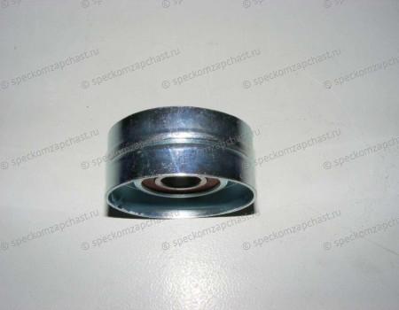 Ролик обводной приводного ремня верхний 2.2 2011- на Форд Транзит - 1717608
