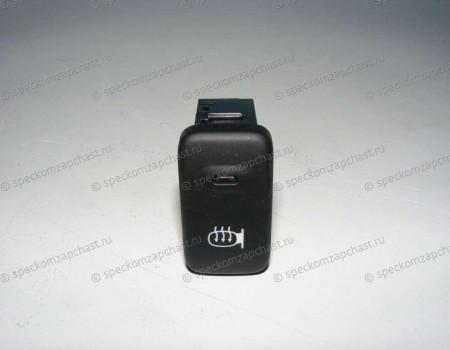 Выключатель кнопка обогрева зеркал на Hyundai HD - 937755K000