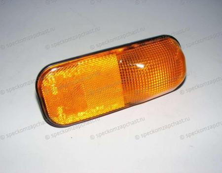 Повторитель поворота правый (без провода,разъём) на Hyundai HD - 923045L001