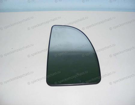 Зеркальный элемент зеркала правый верхний (с обогревом) на Фиат Дукато - 8151ES