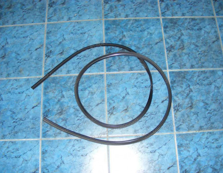 Молдинг стекла лобового верхний и боковой на Киа Бонго - 861324E011
