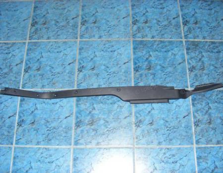 Планка напольного покрытия салона правая на Хендай Портер 1 - 841144B000