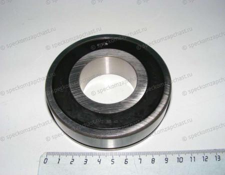 Подшипник КПП первичного вала шариковый (дв.D4DD) (закрытый/проточка) на Hyundai HD - QD43225T00020