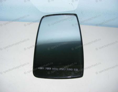Стекло зеркала правое (с обогревом) на Хендай Портер 2 - 876214F100