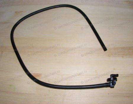 Клапан форсунки омывателя (+ шланг) правая на Киа Бонго - 986604E100
