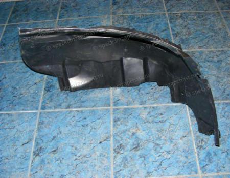 Подкрылок передний левый на Фиат Дукато - 1383794080
