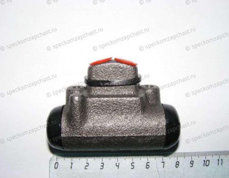 Цилиндр тормозной рабочий задний левый на Хендай Портер 2 - 583304F000