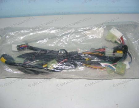 Проводка передней консоли салона (торпеды) на Хендай Портер 1 - 913504B201