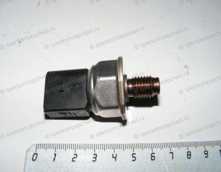 Датчик давления топлива в рампе (J3 - 2.9) на Киа Бонго - 9307512A