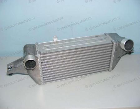 Интеркулер (охладитель воздуха) ЕВРО4 на Хендай Портер 2 - 281904A380