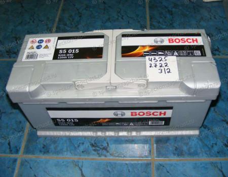 Аккумуляторная батарея (L6 950A-110AH) на Пежо Боксер - E364050