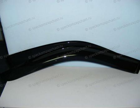 Дефлекторы боковых окон на Фиат Дукато - DEFLE05208
