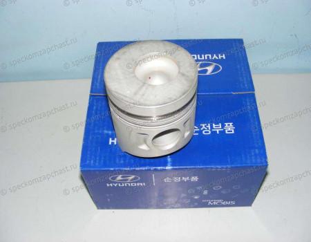 Поршень двигателя STD (D4AL евро-2) на Hyundai HD - 2341141700