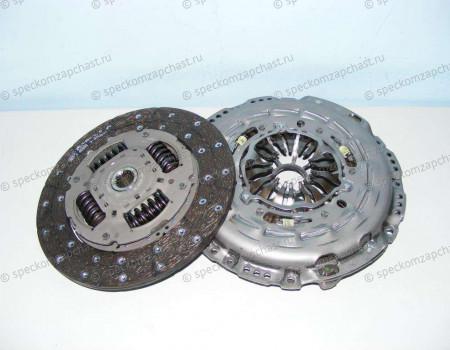 Сцепление комплект (диск, корзина) 2.2 (155 л.с.) на Форд Транзит - 1731712