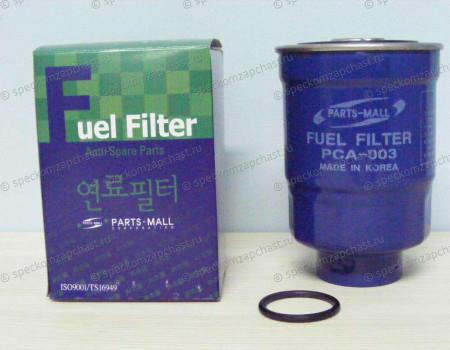 Фильтр топливный на Хендай Портер 1 - PCA003
