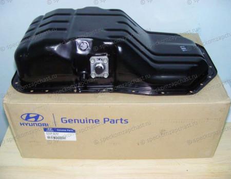 Поддон двигателя (датчик) на Хендай Портер 1 - 2151042161