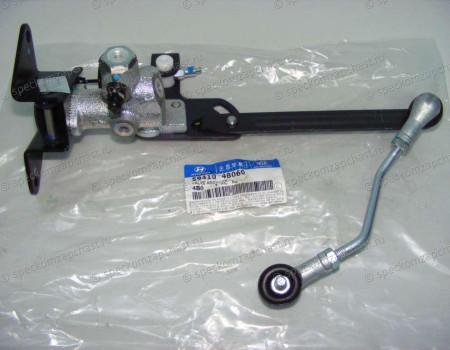 Клапан распределитель тормозной системы (колдун) на Хендай Портер 1 - 594104B110