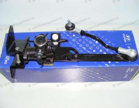 Клапан распределитель тормозной системы (колдун) на Хендай Портер 2 - 594104F000