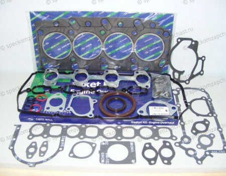 Прокладки двигателя комплект (А) на Хендай Портер 2 - 209104AB01