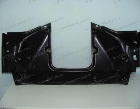 Защита двигателя центральная (пластик) на Хендай Портер 1 - 291104B401
