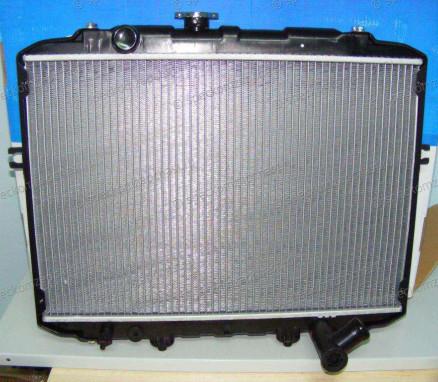 Радиатор охлаждения на Хендай Портер 1 - 253104B001
