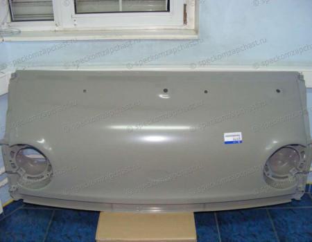 Капот панель передняя на Хендай Портер 1 - 661004B651
