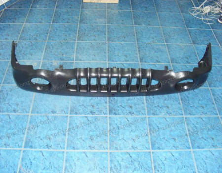 Накладка бампера переднего на Хендай Портер 1 - 865104B010