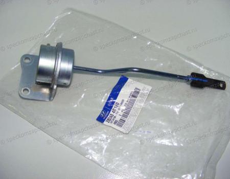 Клапан (привод) заслонки турбины на Хендай Портер 1 - 282484B160