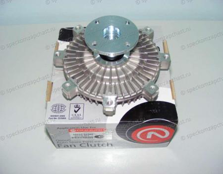 Вискомуфта муфта вентилятора термомуфта на Хендай Портер 1 - GCCH002