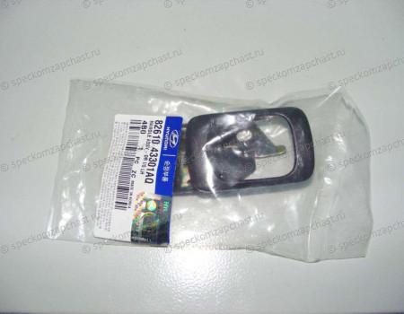 Ручка двери внутренняя левая на Хендай Портер 1 - 8261043300AQ