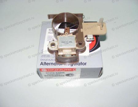 Реле интегральное генератора на Хендай Портер 1 - 3737042540