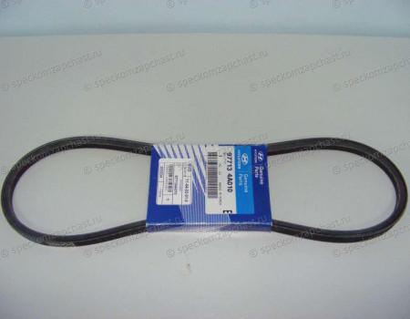 Ремень кондиционера на Хендай Портер 1 - 977134A010