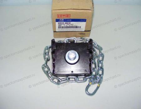 Механизм крепления запасного колеса на Хендай Портер 1 - 628104B010