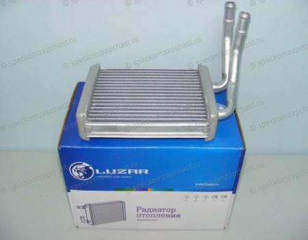 Радиатор печи кабинной на Хендай Портер 1 - 972114B110
