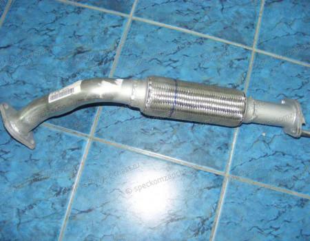 Глушитель передняя часть (труба приемная) на Хендай Портер 1 - 286104B261