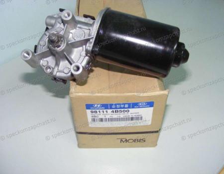 Мотор стеклоочистителя на Хендай Портер 1 - 981114B500