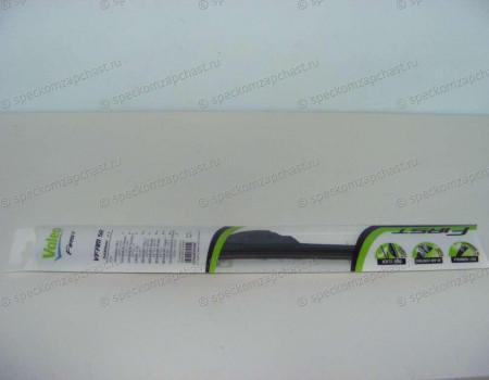 Щетка стеклоочистителя бескаркасная 500 мм на Хендай Портер 2 - 575795