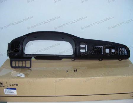 Облицовка панели приборов (торпедо) на Хендай Портер 1 - 8461043800AQ